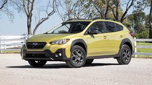 2021 Subaru Crosstrek AWD