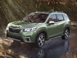 2021 Subaru Forester AWD