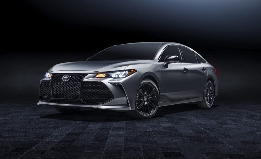 2021 Toyota  Avalon AWD