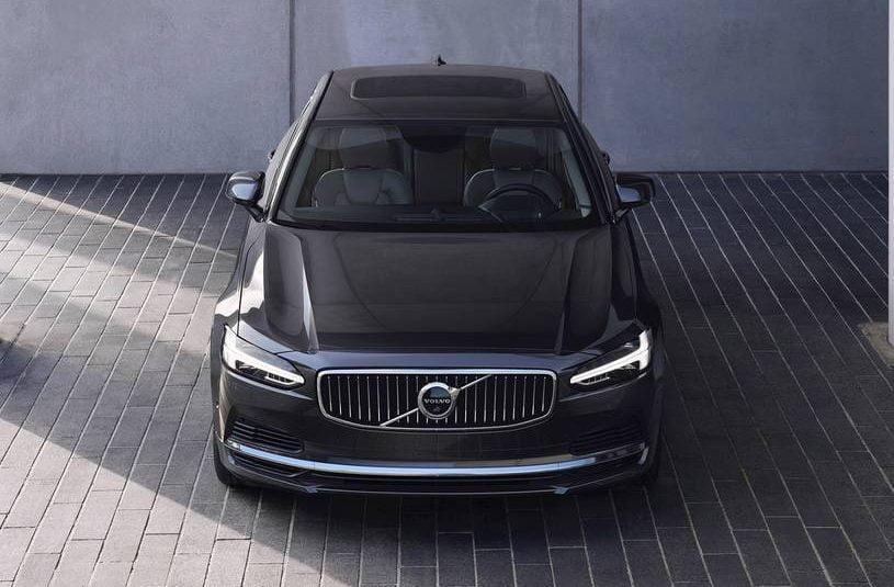 2021 Volvo  S 90 T6  Momentum    36 mo/7,500 yr